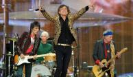 Mick Jagger cumple 75 años de rock, excesos y amor