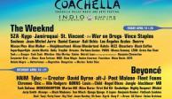Desde Iztapalapa, Los Ángeles Azules llegan a Coachella