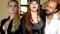 Video íntimo de Chiquis y Loaiza, malinterpretado por Jenni Rivera: Rosie