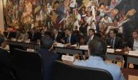 Con Pacto de Civilidad, piden actores políticos elección pacífica en CDMX