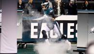 Regresan Águilas al Super Bowl tras aplastar a Vikingos; van contra Pats