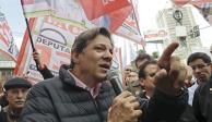 PT alarga recursos en Tribunal para sacar jugo al rating de Lula