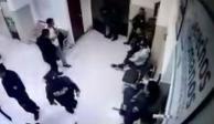 Marco Antonio Sánchez habría participado hoy en pelea en taquería de Tlalnepantla