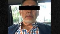 Cuñado del esposo de Sharis Cid, presunto coautor del homicidio