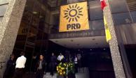 Despidos, violan derechos de trabajadores: Sindicato perredista
