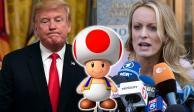 Revela Stormy Daniels detalles sobre su encuentro sexual con Trump