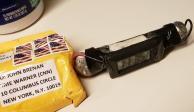 Detectan artefacto explosivo en oficinas del gobernador de Nueva York