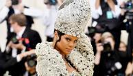 FOTOS: Provocativos y divinos, los looks más espectaculares del Met Gala