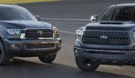 Toyota registra fallas en bolsas de aire de camionetas del año en México