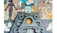 Incierto, destino de 13 murales de la SCT tras sismo del 19-S