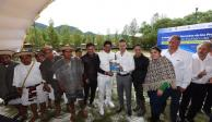 En Chiapas emiten decretos para defensa jurídica de recursos naturales