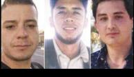 Hallan a 3 estudiantes reportados como desaparecidos en Jalisco