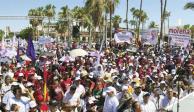 López Obrador va por tirar decretos de agua