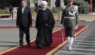 Amenazas contra Irán aumentan temor a conspiración de EU