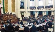 Aprueba Congreso de la CDMX Ley de Austeridad