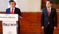 Renuncia Raúl Bolaños Cacho como titular de la SEDESOH de Oaxaca