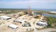 AMLO colocará  el domingo primera piedra de refinería en Dos Bocas