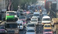Por Día de las Madres, tráfico en la CDMX aumenta 30%