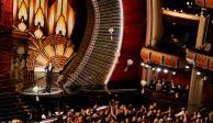 Premios Oscar refleja desigualdad de género en Hollywood, afirma activista
