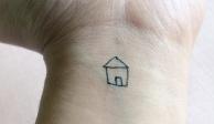 Reto del tatuador de los famosos se viraliza en redes
