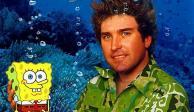 Luto en Fondo de Bikini; muere Stephen Hillenburg, creador de Bob Esponja