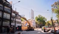 ALDF y GCDMX trabajarán para acelerar obras de reconstrucción: Leonel Luna