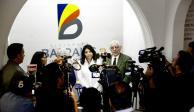 Ofrece Barrales mantener a la CDMX a la vanguardia en derechos y libertades