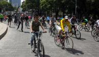 Cerradas diversas avenidas de la CDMX por eventos deportivos