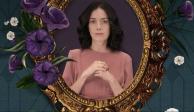 """Frases de Paulina de la Mora en """"La Casa de las Flores""""; llegaron para quedarse"""