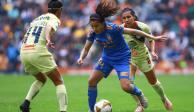 Katty Martínez rechaza que Tigres sea favorito sobre América en la final de la Liga MX Femenil