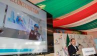 Reconstruyen de manera gratuita 371 viviendas de 22 inmuebles en BJ