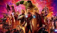 """Personajes confirmados para la siguiente cinta de """"Avengers"""""""