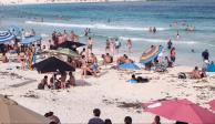Turismo deja 11 mil 582 millones de dólares en primer semestre de 2018