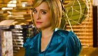 Arrestan a Allison Mack, actriz de Smallville, por tráfico sexual