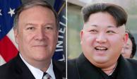 Jefe de la CIA sostuvo reunión secreta con Kim Jong Un, revela WP