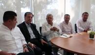 Para evitar compra de votos, AMLO presenta consejo asesor dominado por expanistas