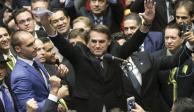 En Brasil, partido de Bolsonaro pide conteo paralelo para evitar fraude