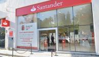 Santander incursiona en el financiamiento automotriz