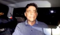 Trasladan a Eugenio Hernández de penal de Tamaulipas al Altiplano