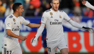 Real Madrid sufre, pero derrota al Huesca con gol de Gareth Bale