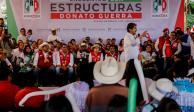 Llama PRI mexiquense a apostar por continuidad y proyecto