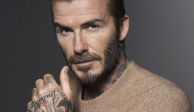 David Beckham revela que su matrimonio es un trabajo duro