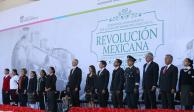 Edomex se caracteriza por tener gobierno transparente: Marcela González