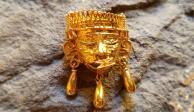 Xipe Tótec, deidad prehispánica que inspira joyería mexicana
