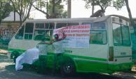 Semovi sanciona a 516 unidades de transporte público