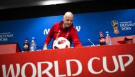 Mundial en Qatar 2022, en noviembre y diciembre
