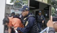 Ligan a sicarios de El Ojos con crimen de cantante de narcocorridos