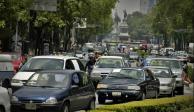 Checa qué vehículos no pueden circular este sábado en el Valle de México