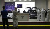 Tesla está reclutando mexicanos, checa la convocatoria