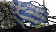 FOTOS: Incendios forestales en Grecia suman ya 74 víctimas